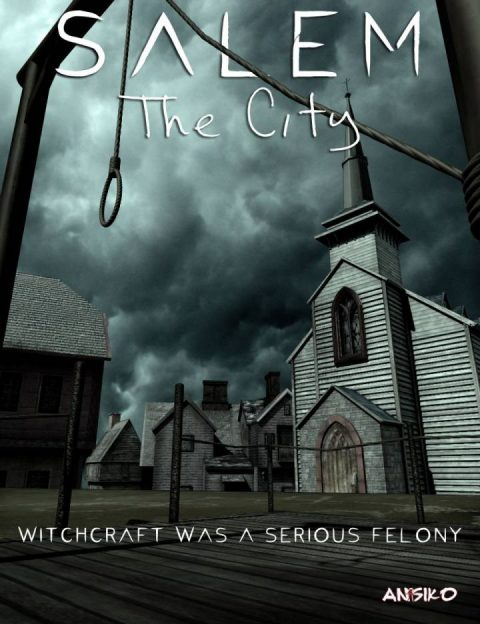 Salem City Bundle