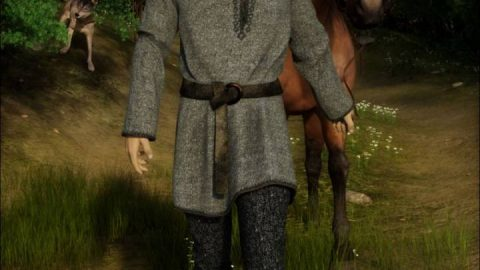 Medieval Countrymen
