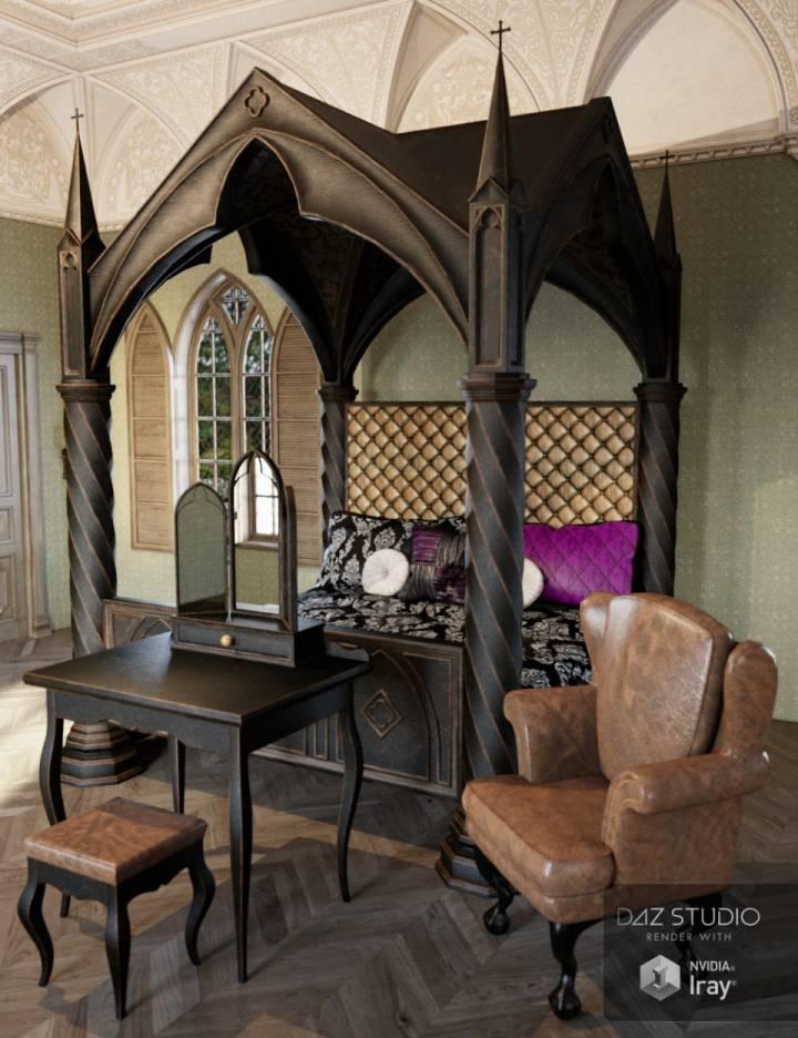 Gothic Decor