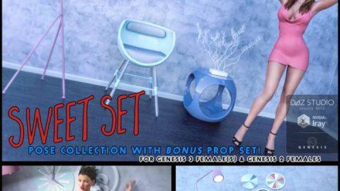 i13 SWEET Set!