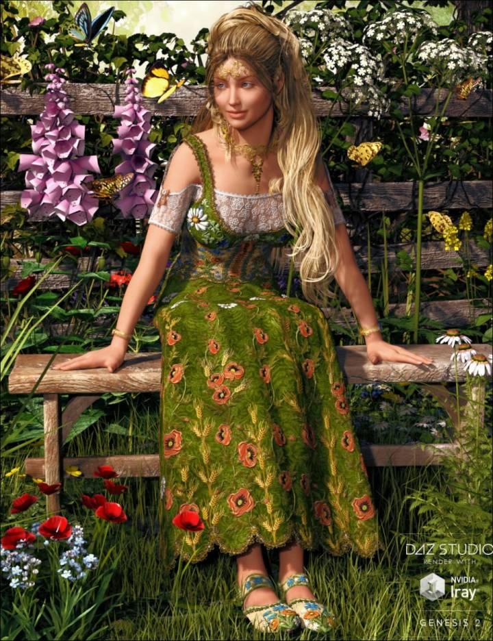 Princess of Summer