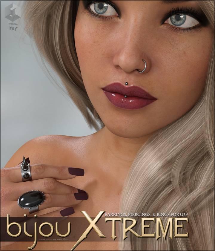SV's Bijou Xtreme