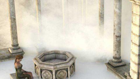Fast Fog Iray