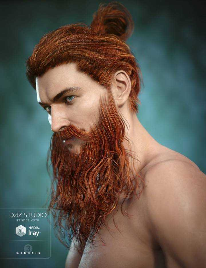 colors-for-santa-beard