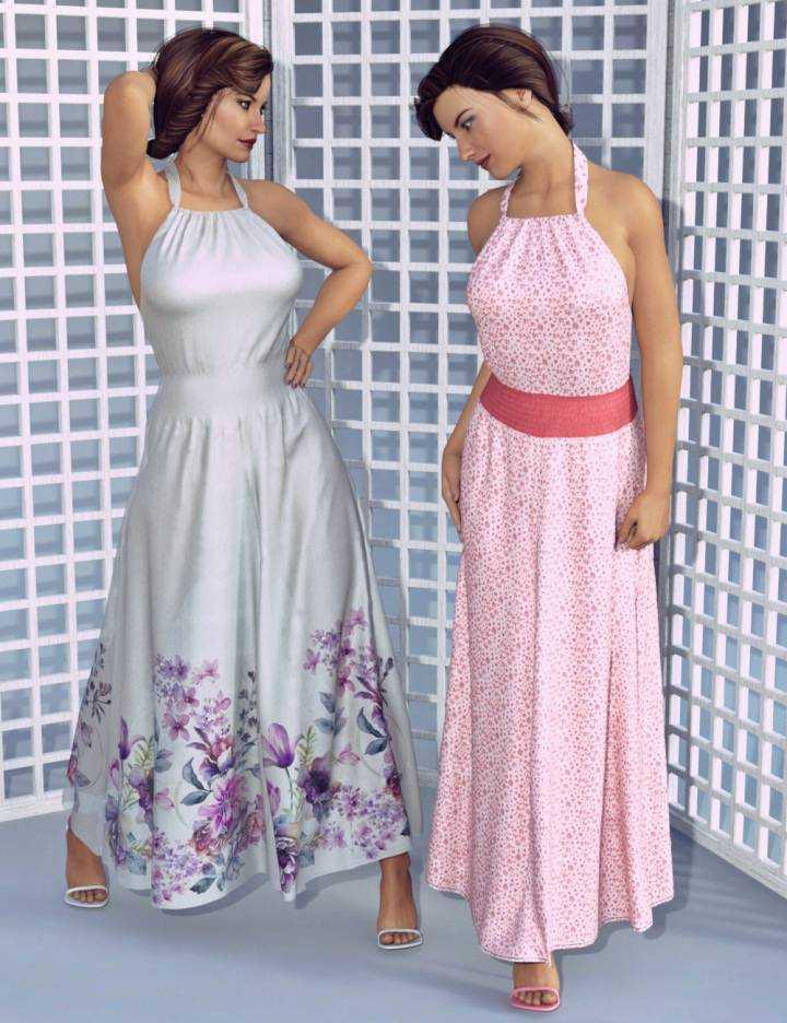 monika-dress-for-genesis-3-females