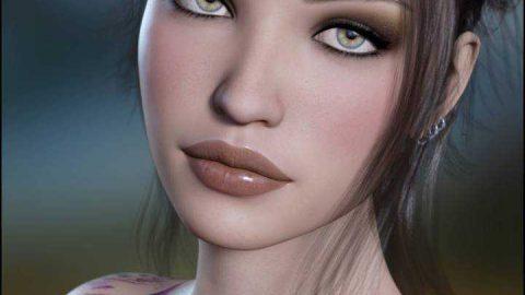 Ezmi for Genesis 3 Female