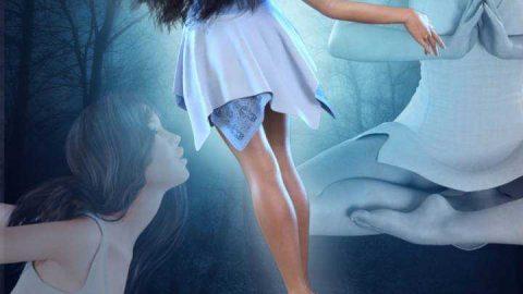 Z Levitation – Poses for the Genesis 3 Female(s)