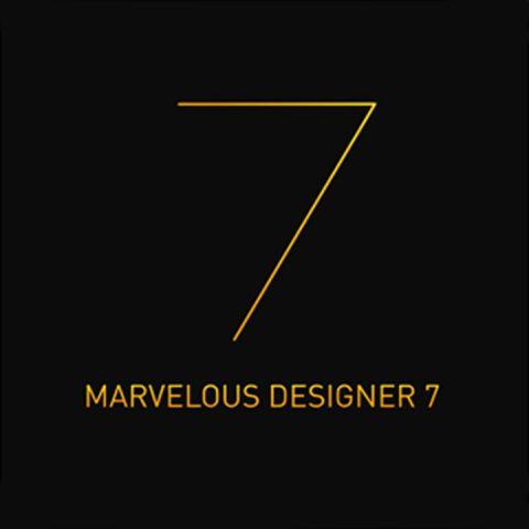 Marvelous Designer 7 Personal 3.2.95.27369 (Win x64)