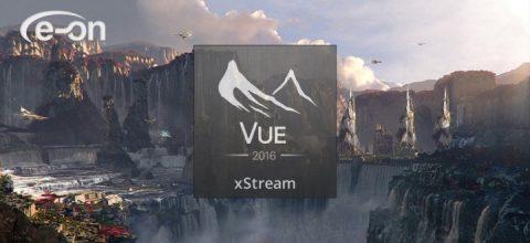 Vue Xstream 2016 R4 – Version 404061