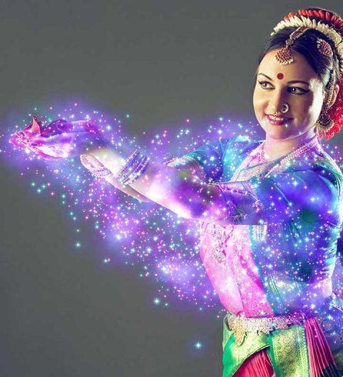 Cosmos Photoshop Action Set