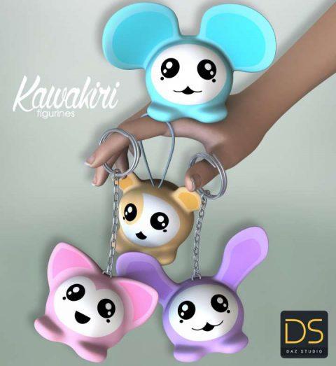 Kawakiri – DS Figurines