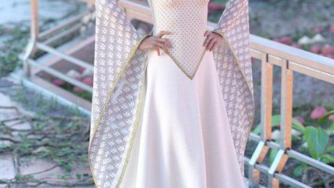 dForce Universal Dress for Genesis 8 Female(s)