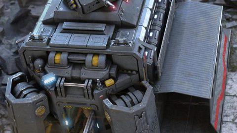 Military Module