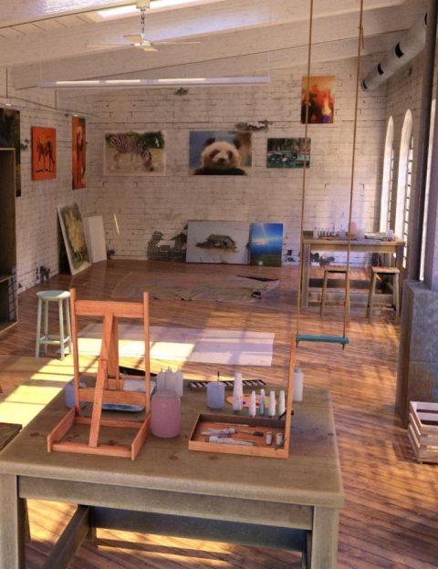 FG Art Studio Bundle