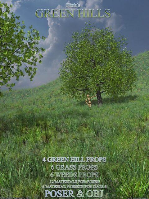 Flinks Green Hills