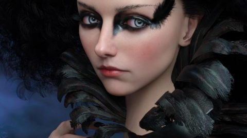 Olesya for Genesis 8 Female